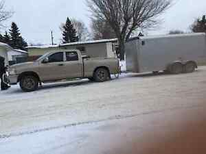 LOW BED FOR HIRE Strathcona County Edmonton Area image 9