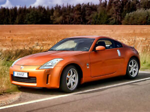 Looking for 350Z Project Car