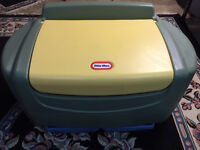Toy Bin or Chest - Little Tikes