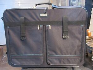 NEW PROTOCOL LUGGAGE from JCP