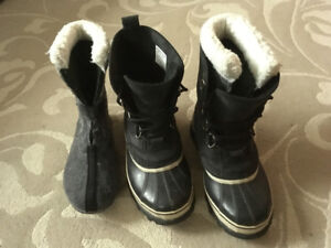 Winter's Coming! — Women's Sorel Boots — Fits size 7–7.5