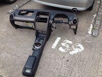 Lexus is200 dashboard dash complete + centre consol 2 tone 98-055
