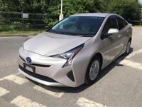 Toyota Prius 1.8 2016(66) Hybrid New Shape 2 Keys Euro 6 (BIMTA)