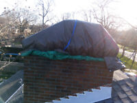 Specialist in Chimney repair, brick repointing, masonry patching