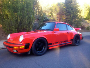 Looking for an old Porsche!