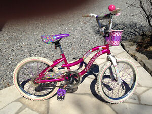 "Supercycle Dreamweaver Girls 20"" Bike"