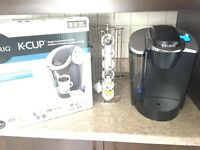 Machine café keurig