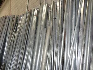 PVC and EMT Electrical Conduit (Ipex, CSD, Royal Pipe etc)