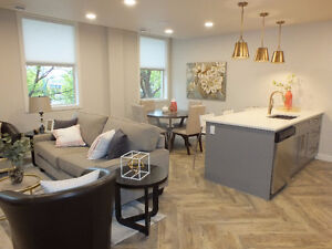Downtown Condos- Suites at 601
