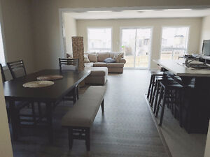Brand New 1810 sq feet Semi, Guelph west end