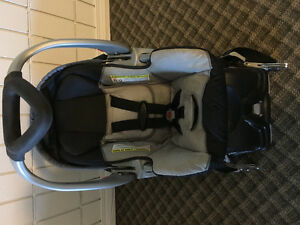 Baby Trend CarSeat n Base
