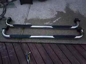 Dakota DeeZee Step Bars Peterborough Peterborough Area image 1