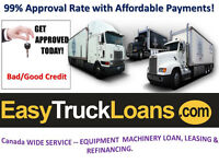 Easy truck Loans-New&Used Trucks Available-99% Approval Rate.