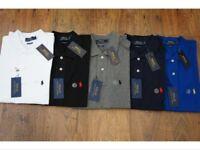 Ralph Lauren Crew Neck T Shirts / Polo Wholesale Bulk