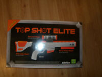 Cabela's Top Shot Elite for 360 - Sealed in the Box!!