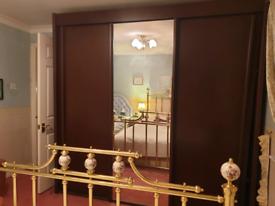 Wardrobe, Triple Door