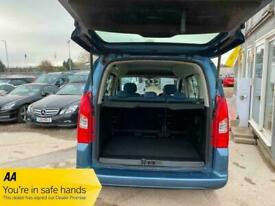 image for 2012 Citroen Berlingo HDI VTR MPV Diesel Manual