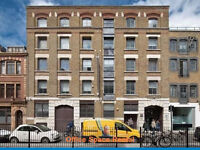 BRUNE STREET - CITY - E1 - Office Space to Let