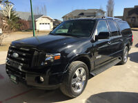 2007 Ford Expedition Max SUV