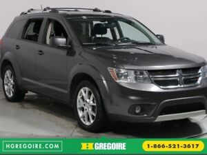 2014 Dodge Journey LIMITED A/C BLUETOOTH GR ELECT MAGS