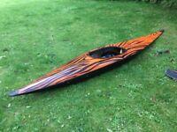 Galasport Slalom Kayak