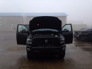 2014 Dodge Power Ram 3500 Black Edition Pickup Truck