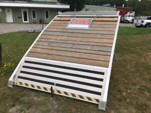 Used Dock Ramp for Sale
