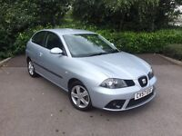 57 Seat Ibiza Reference Sport 1.4 Tdi • Only 40000 Miles • Full Service History