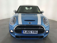 2015 65 MINI COOPER SD DIESEL HATCHBACK SERVICE HISTORY FINANCE PX WELCOME