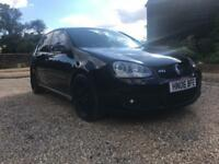 2006 Volkswagen Golf GOLF GTI DSG 5 door Hatchback