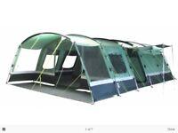 Corado 8 Tent & Footprint