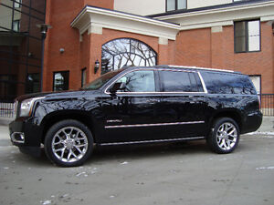 Luxury Sedans & SUV Limousines Services Greater Edmonton Edmonton Edmonton Area image 8
