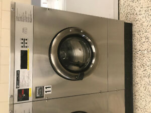 Maytag MFR 35 Gigital Coin Operated Washer