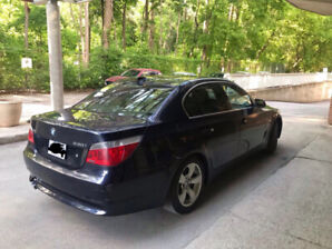 2004 BMW 5-Series Other