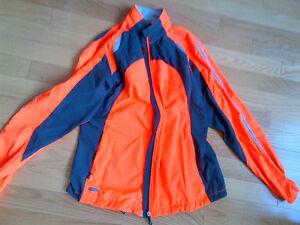 Saucony Exercise/Running Jacket Kitchener / Waterloo Kitchener Area image 2