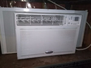 Air Conditioner - 12,000 btus