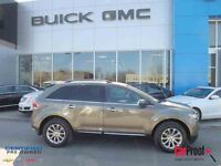 2012 LINCOLN MKX AWD ,CUIR, ÉCRAN TACTILE