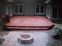 Elite Decks and Gazebos.  High design at reasonable prices.
