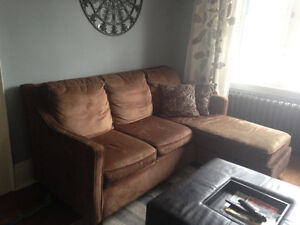 Buy one sofa, get the other FREE London Ontario image 2