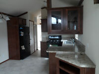 BRAND NEW HOME! House, 1 Bed. Move to lake Lot, land or park