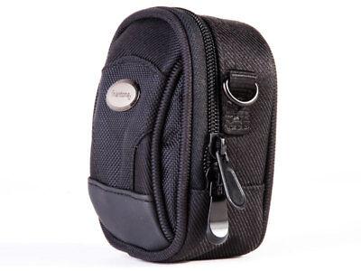 Neu mantona Premium Fototasche KompaktPlus Kameratasche