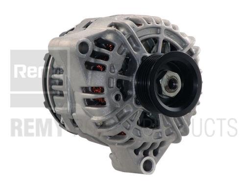 Remy 12093 Premium Remanufactured Alternator