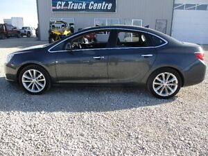 2012 Buick Verano Leather Roof Sedan