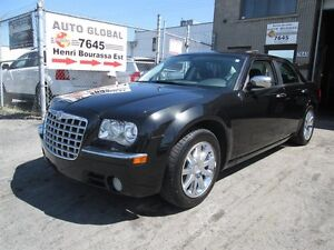 Chrysler 300 4dr Sdn Limited,TOIT OUVRANT,MAGS CROMÉ,WOW 2009