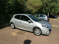Renault Clio RARE World Series Tom Tom 1.2 Edition**LOW MILES**B/TOOTH**SAT NAV*