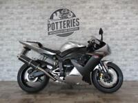 Yamaha YZF R1 2004 -Low mileage for the year and clean-