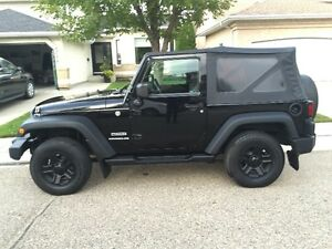 2010 Jeep Wrangler Other