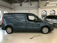 2020 Ford Transit Connect 240 L2 Limited 1.5 120ps EURO 6 PANEL VAN Diesel Manua