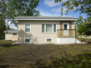 A Gem, move in condition.Completely renoed B'lodge home w/garage