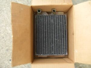 1965---1967 MUSTANG PARTS---HEATER CORE ECT